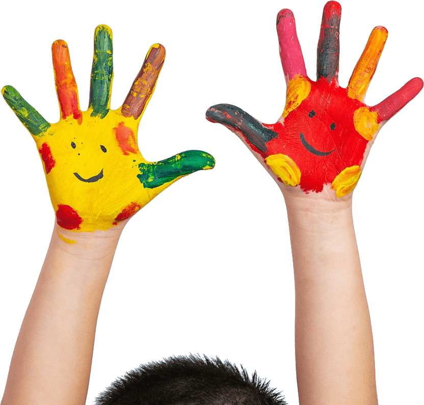 Kid Hands
